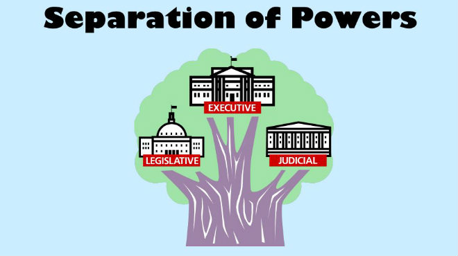 SEPARATION OF POWERS DEFINITION EPUB