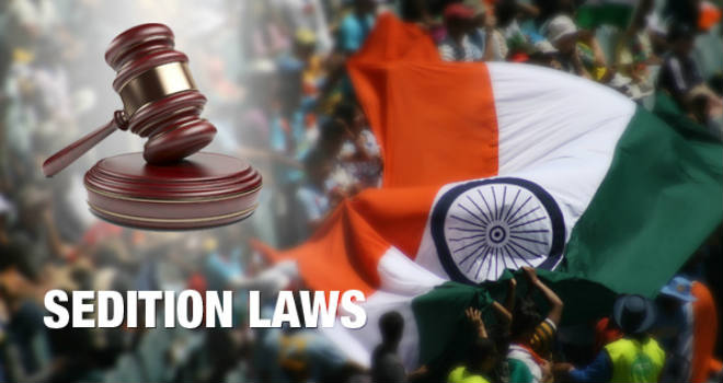 sedition-laws-in-india