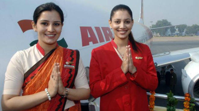 air india delay in sexual harassment