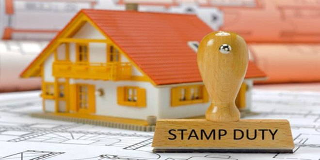 British Grandparents Gifted £1 Million a Day During the Stamp Duty Holiday | TrendPickle