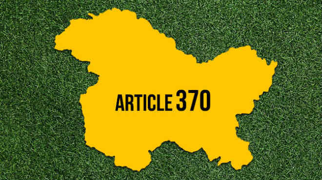 Article-370