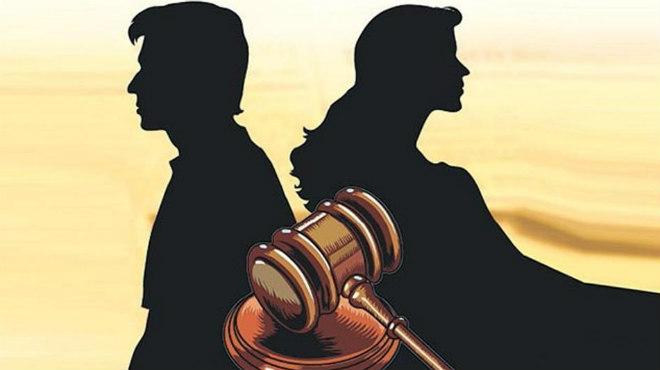 Divorce Petition Overturned