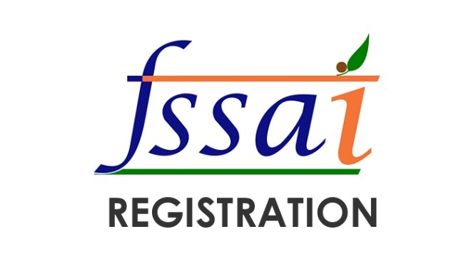 fssai registration.