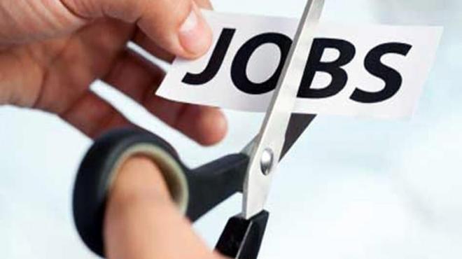 termination, layoffs, retrenchment