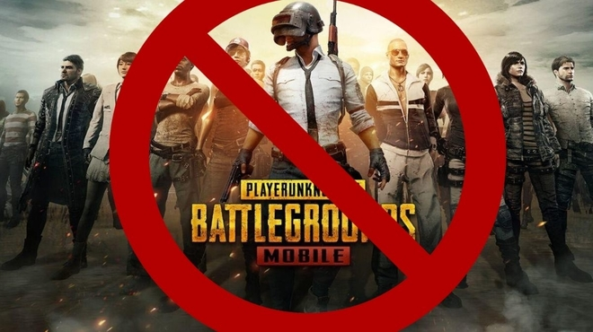 PUBG banned in India