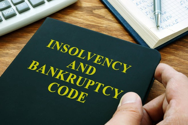 insolvency&bankruptcy