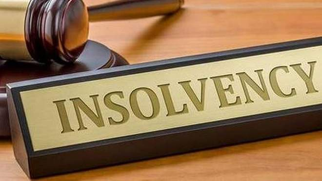 Insolvency Petition