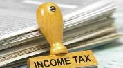 Income tax notice