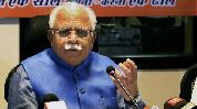 Haryana CM assures HRERA's constitution